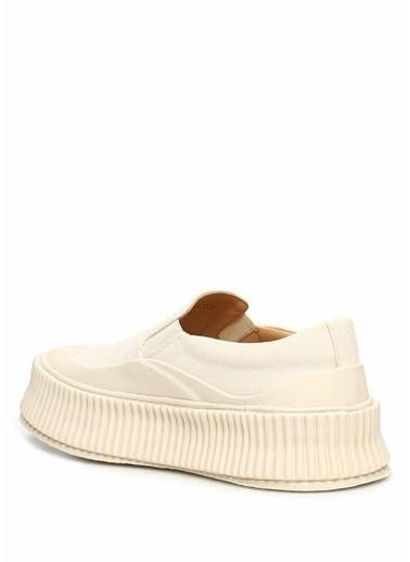 Jil Sander Sneakers Bej